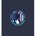 OFBA Trump Salute - Navy