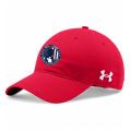 UA Chino Adjustable Cap - Red
