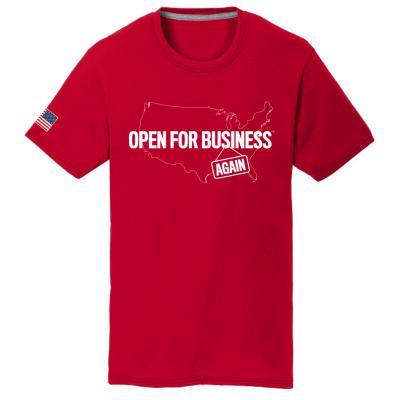 United States OFBA - Red