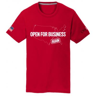 United States OFBA + OpsLens - Red