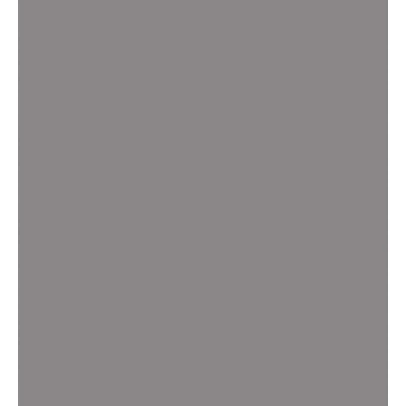America - Grey Tee